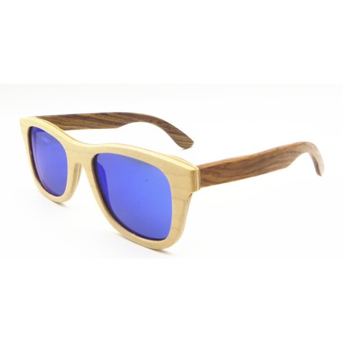 Nature Maple Polarized Sunglasses Sales